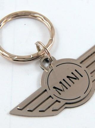 Kľúčenka Mini Cooper