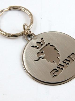 Kľúčenka Saab