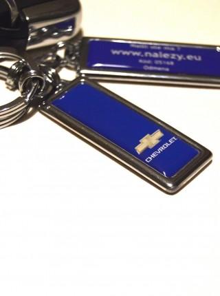 Kľúčenka Chevrolet