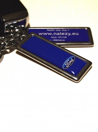 Kľúčenka Ford