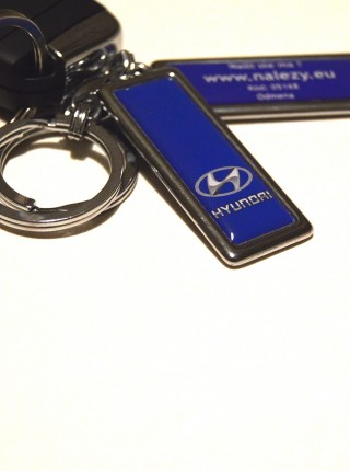 Kľúčenka Hyundai
