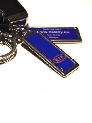 Kľúčenka Kia
