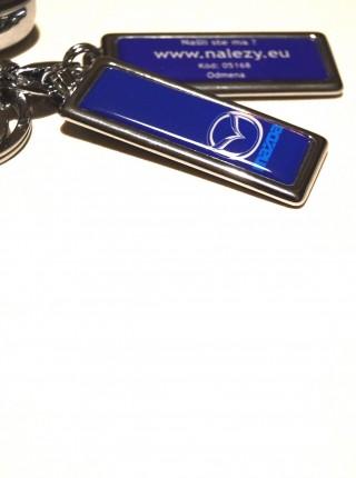 Kľúčenka Mazda