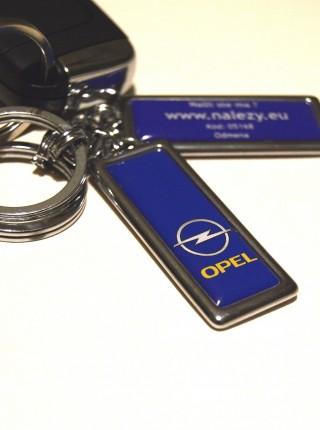 Kľúčenka Opel